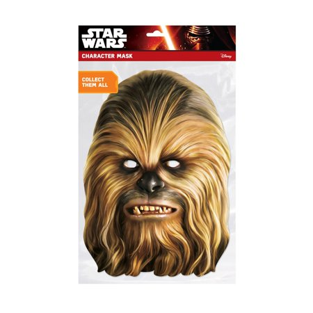 Chewbacca Facemask - Adult Chewbacca Onesie