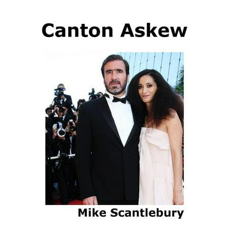 Canton Askew - eBook (Canton Mall Stores)