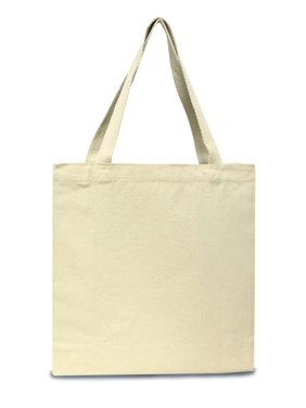 8773b186f5b1 Product Image Liberty Bags 12 Ounce Gusseted Cotton Canvas Tote