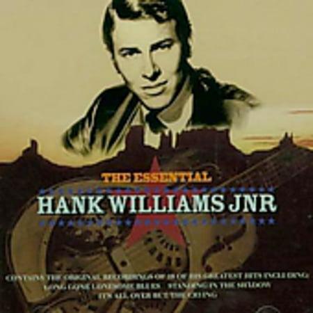 Essential / Hank Williams Jr. (CD)