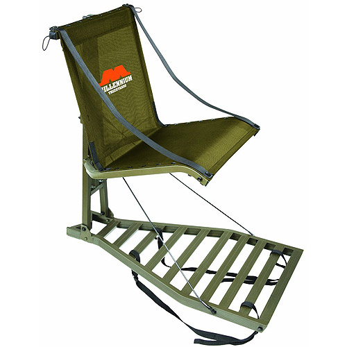 Millennium Loc-On Lite Hang-On Tree Stand