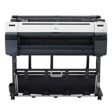 Used Canon imagePROGRAF iPF 760 5-Color 36