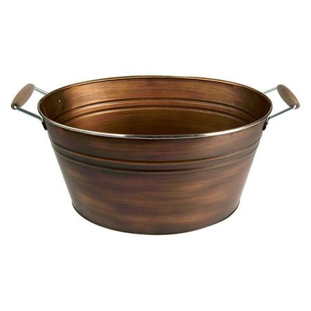 Artland Inc. Oasis Copper Party Tub](Copper Buckets)