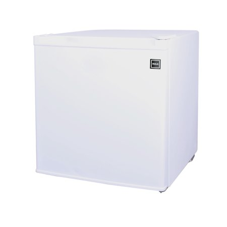 RCA 1.1 cu. ft. Upright Freezer, White,