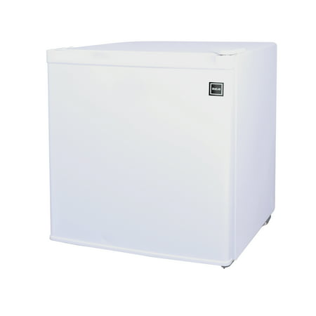 RCA 1.1 cu. ft. Upright Freezer, White, (RFRF110-COM)