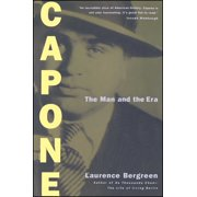 Capone : The Man and the Era