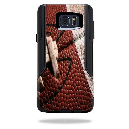 Noles Football - MightySkins Protective Vinyl Skin Decal for OtterBox Commuter Samsung Galaxy Note 5 wrap cover sticker skins Football