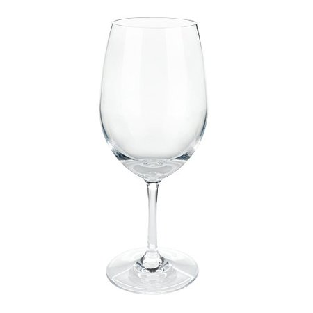 Glasses Wine, Lightweight Shatterproof Plastic Insulated Clear Wine Glasses for $<!---->