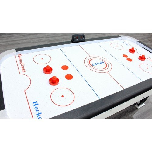 5 Ft Air Hockey Game Table Full Size for Kids and Adults-20398 - image 1 of 2