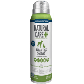 Flea Away Natural Flea, Tick