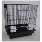 YML Flat-Top Bird Cage with Optional Stand