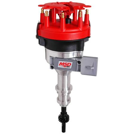 MSD 8456 Pro-Billet Distributor - image 2 of 2