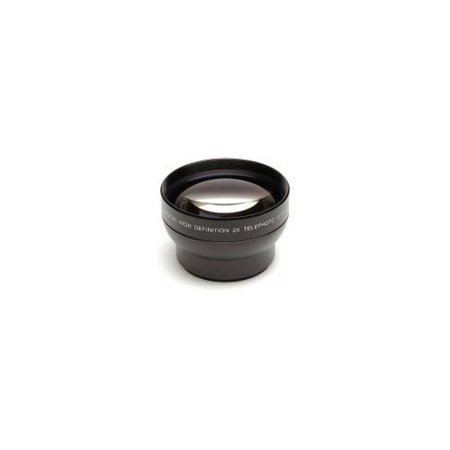 Review Digital Optics Pro 2x Teleconverter – for 37mm threading- Black Before Special Offer Ends