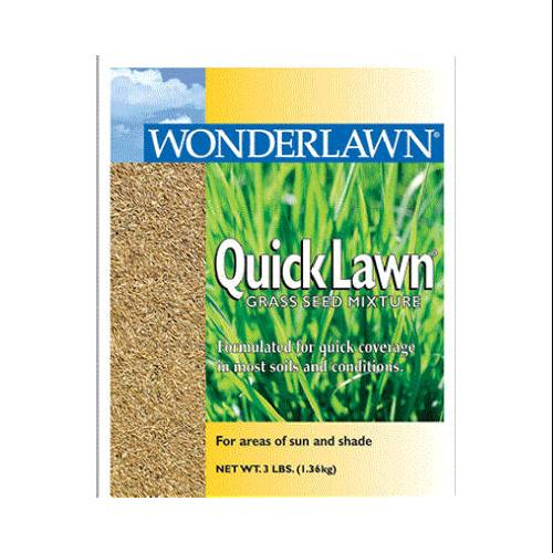 BARENBRUG USA 10-Lb. Quick Lawn Grass Seed