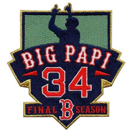 David Ortiz Boston Red Sox