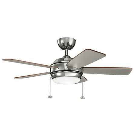 Kichler Starkk Led Indoor Ceiling Fan