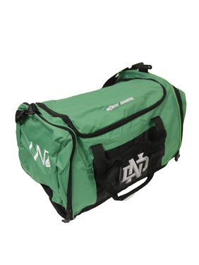 c764f5a01b Product Image North Dakota Green Roadblock Duffle Bag