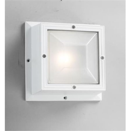 Plc Setting (PLC 2032 WH Ludlow White Exterior Wall)