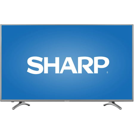 Sharp LC-55N5300U 55″ 1080p 60Hz LED Smart HDTV