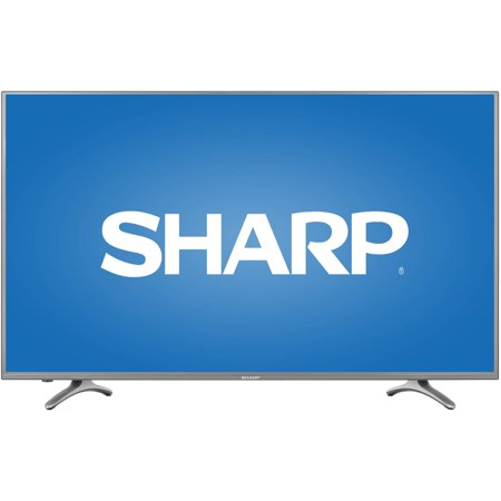 "Sharp 55"" Class FHD (1080p) Smart LED TV (LC-55N5300U)"