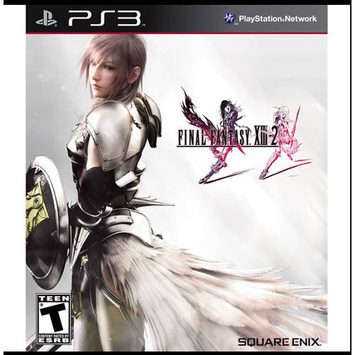 Final Fantasy Xiii-2 (PS3) - Pre-Owned