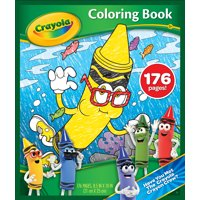Children\'s Coloring Books - Walmart.com