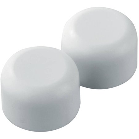Plumb Craft Waxman 7641550T Toilet Bolt Caps