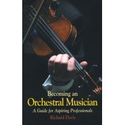 Becoming an Orchestral Musician - eBook