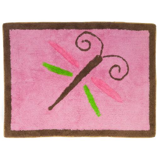 Pam Grace Creations Sophia's Garden Rug