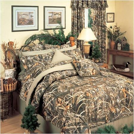 Realtree Bedding Max-4 Comforter -