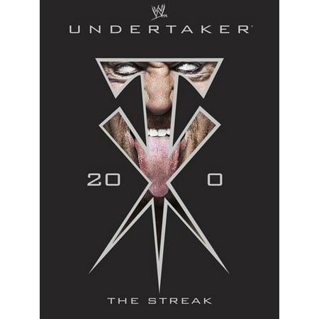 Wwe  Undertaker   The Streak