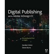 Digital Publishing with Adobe InDesign CC - eBook