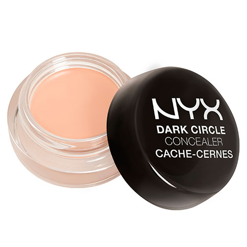 NYX Dark Circle Concealer - Fair - image 1 of 1