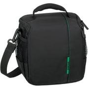 RIVACASE DSLR Shoulder Bag 7420, Black