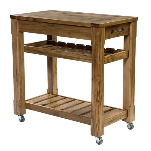 Martins Homewares Alchemy Kitchen Cart by