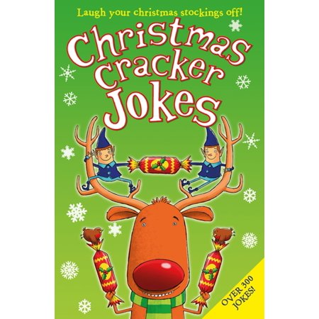 Christmas Cracker Jokes - eBook
