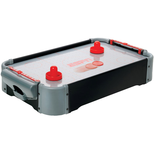 Espn Tabletop Air Hockey Game