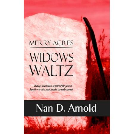 - Merry Acres Widows Waltz - eBook