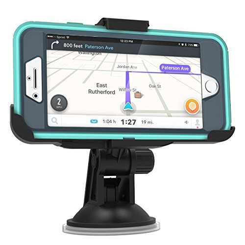 Encased Car Mount for Otterbox Defender Case - iPhone 7 Plus (case not included)