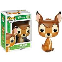 Your choice of Funko Disney POP: Bambi