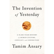 The Invention of Yesterday - eBook