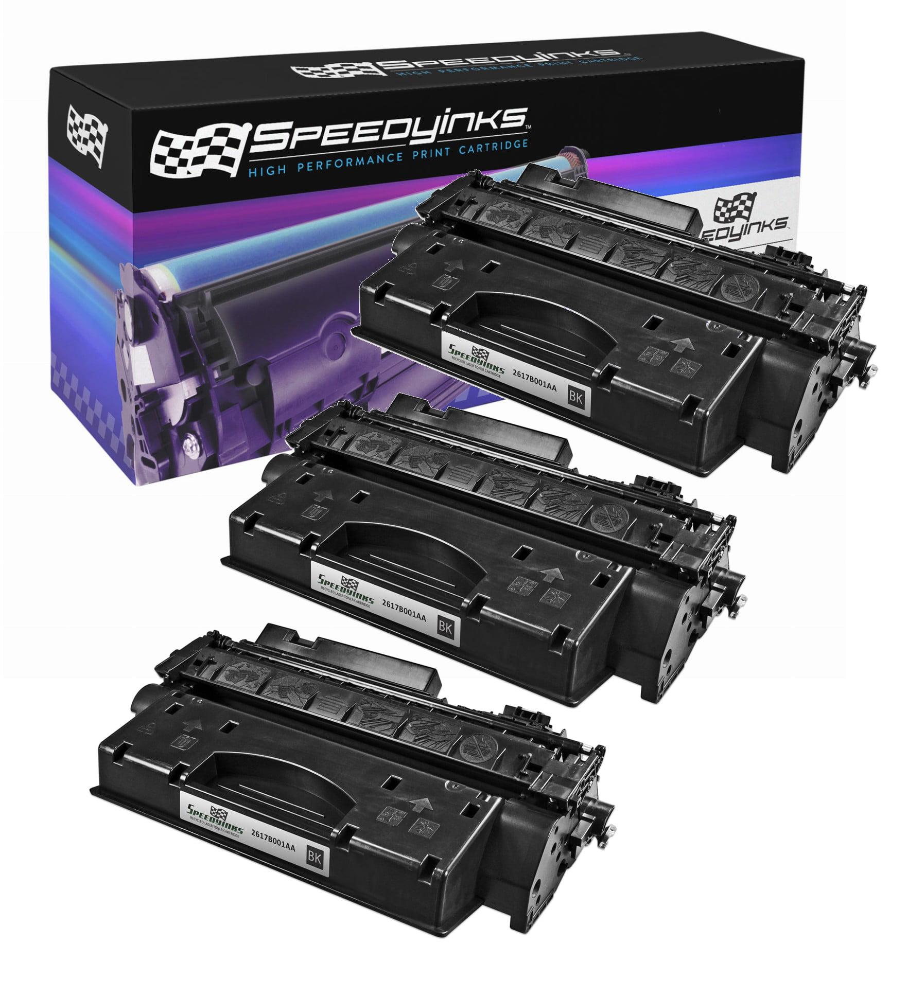 3PK 120 2617B001AA D1120 D1150 Toner Cartridge for CANON