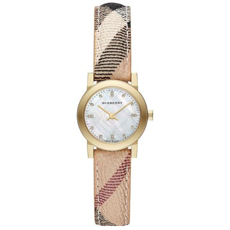 Burberry The City Diamond Ladies Watch BU9226 - Master Ladies Diamond Watch