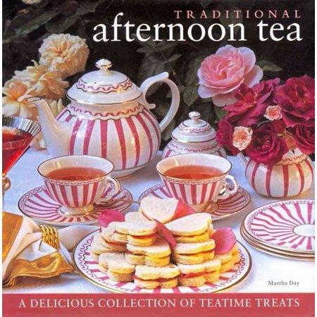 Traditional Afternoon Tea - Halloween Afternoon Tea 2017