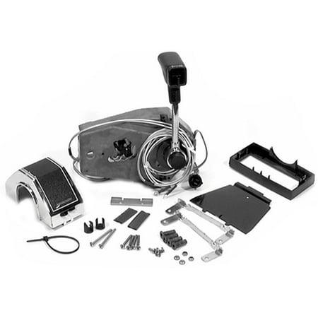 Quicksilver Parts Remote Control ** 88688A25