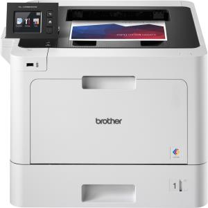 Brother Hl-L8360cdw Business Color Laser Printer with Duplex Printing and Wireless Networking by Brother