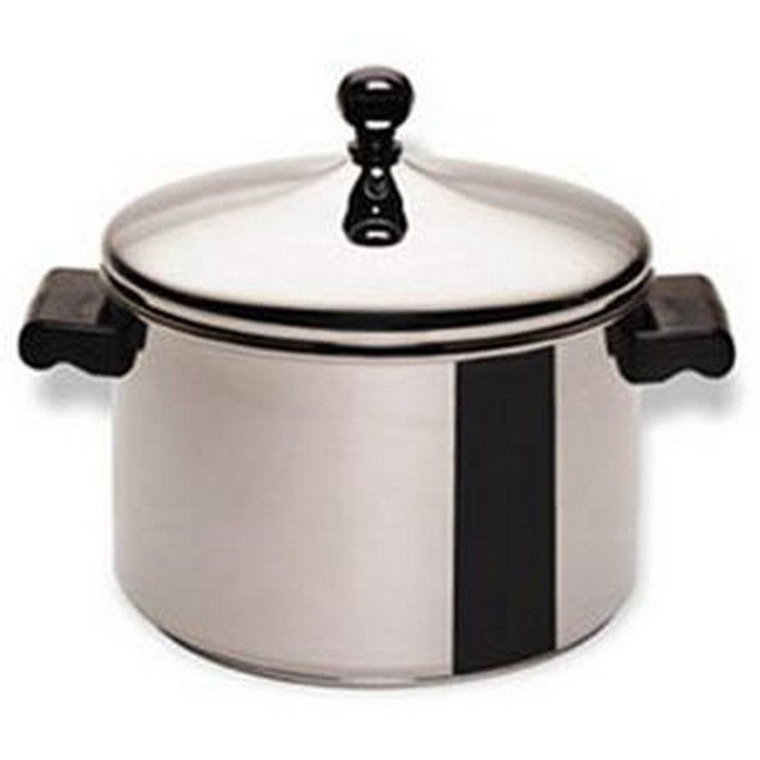 Farberware Cookware 50004F Classic Saucepan Lid Stainless...
