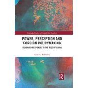 Power, Perception and Foreign Policymaking - eBook