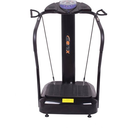 Merax 2000W Full Body Vibration Platform Slim Fitness Machine