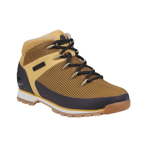 Men's Timberland Euro Sprint Mid Hiker